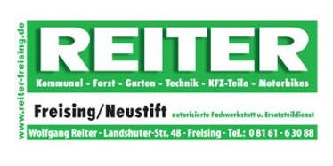 Reiter Niederlassung Freising